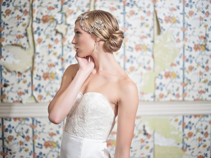 Tmx 1432738657429 Img8310web Ashburn, VA wedding dress