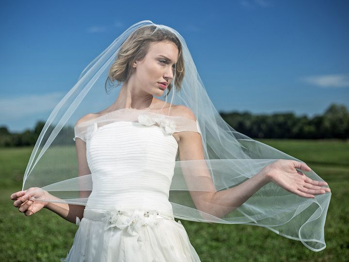 Tmx 1432738664421 Img8745web Ashburn, VA wedding dress