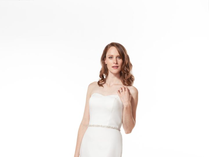 Tmx Za 0027 Front2 51 715314 1559067723 Ashburn, VA wedding dress