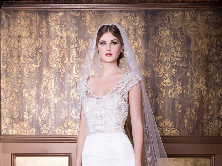 Tmx Zakaa Amelie Web 51 715314 1559067927 Ashburn, VA wedding dress