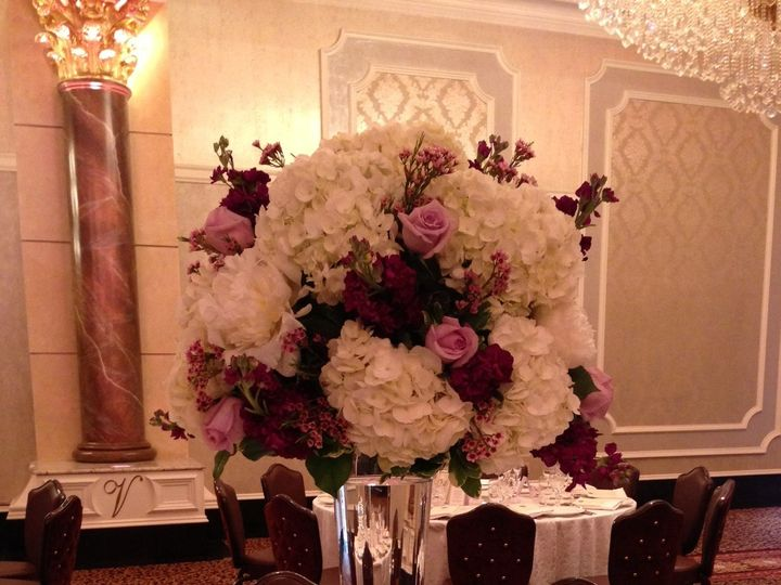 Tmx 1416857048200 Metro 2223 Fort Lee wedding florist