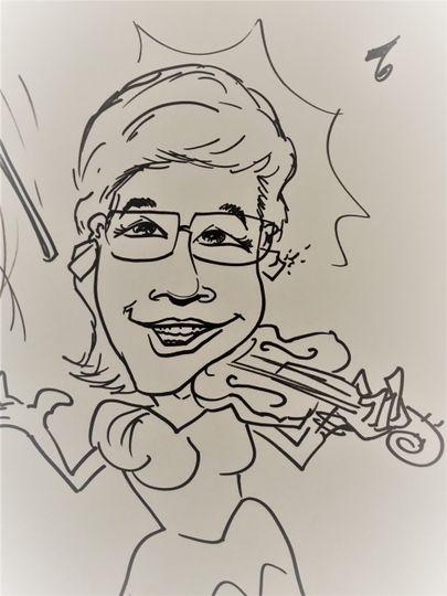 caricature 51 606314 159111140469003