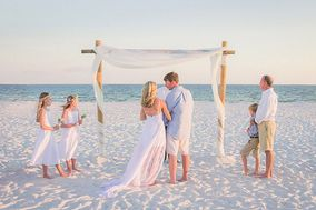Southern Salt Weddings and Events