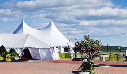 Columbia Tent Rentals