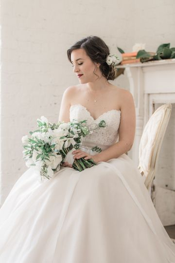 wedding experience 1