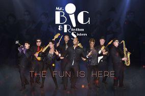Mr. Big & the Rhythm Sisters