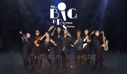 Mr. Big & the Rhythm Sisters
