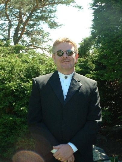 DJ Larry Moore