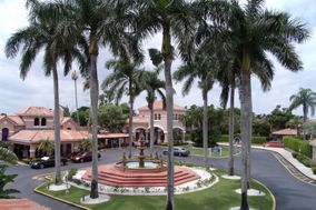 Grand Palms Golf & Spa Resort