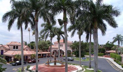 Grand Palms Golf & Spa Resort 1