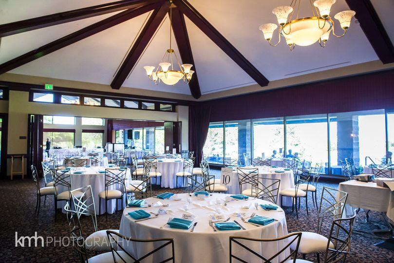 Wedding Reception Venues Vegas : Tpc summerlin wedding ceremony reception venue rehearsal dinner location nevada