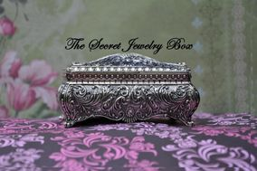 The Secret Jewelry Box