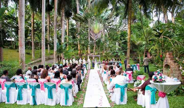 The Wedding Planner Plus