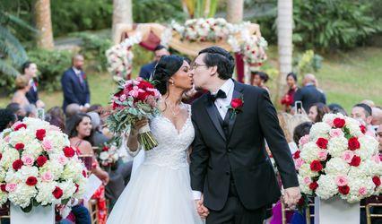 The Wedding Planner Plus 1