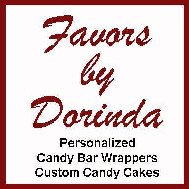 Favors by Dorinda