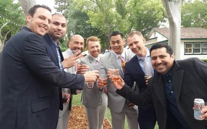 Tmx Groomsmen Clarke Estate 51 22414 160030236192820 San Bernardino, CA wedding catering