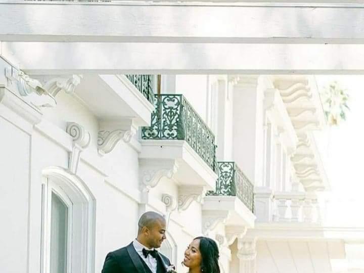 Tmx Kysha And Brandon 51 22414 161246482810908 San Bernardino, CA wedding catering