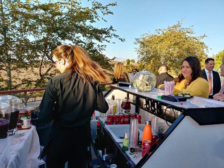 Tmx Sydney 51 22414 San Bernardino, CA wedding catering