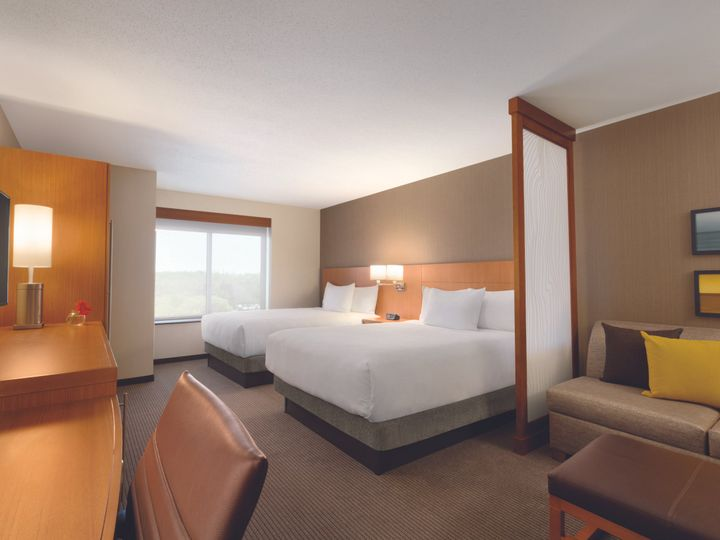 Tmx Hyatt Place Niagara Falls Double Double Room 03 51 962414 Niagara Falls, NY wedding venue
