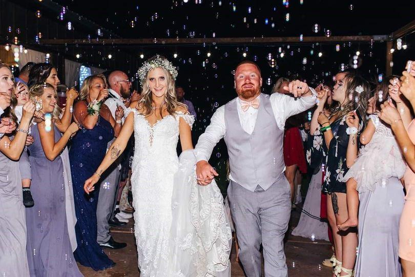 Dee Bar Weddings