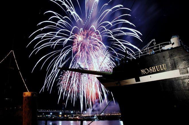 Tmx 1420498600905 Fireworks Philadelphia, PA wedding venue