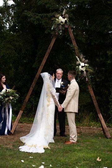Ceremony | Elisa Ivers Photography
