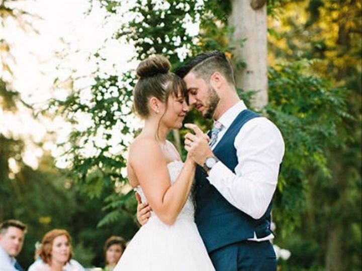 Tmx 1536721768 36523cc44ba4d8e3 1536721767 4c1851df97b35d4b 1536721765674 22 E5D74CED A7A6 4A6 Portland, OR wedding planner