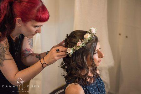 Tmx Hair 51 973414 Portland, OR wedding planner