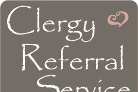 Clergy Referral Service
