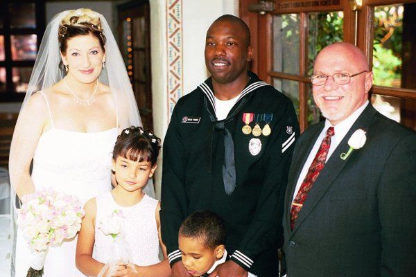 Tmx 1205303701158 TheYoungFamily%26Minister4.17.04 Fontana wedding officiant