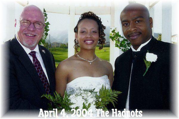 Tmx 1205303931751 04.25.04Hadnots Fontana wedding officiant
