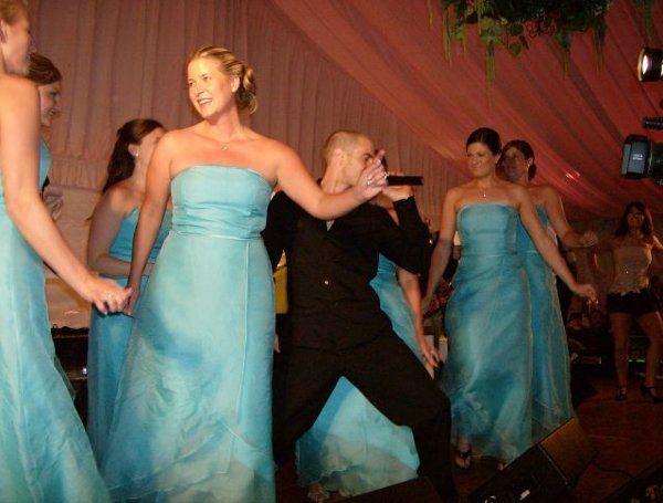 Tmx 1319493955355 BridesmaidsDan2 Denver wedding band