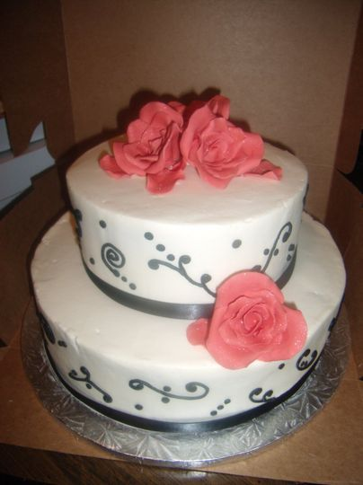 Wedding Cakes Eau Claire Wi