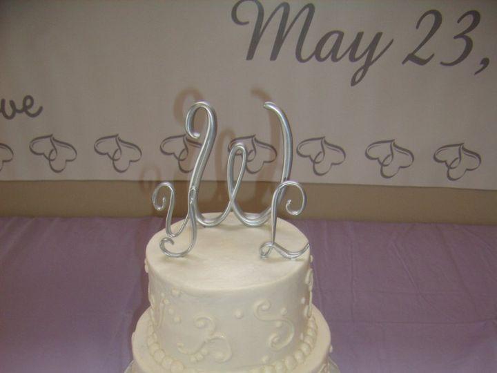 Tmx 1352469957594 5292009003Copy Eau Claire wedding cake