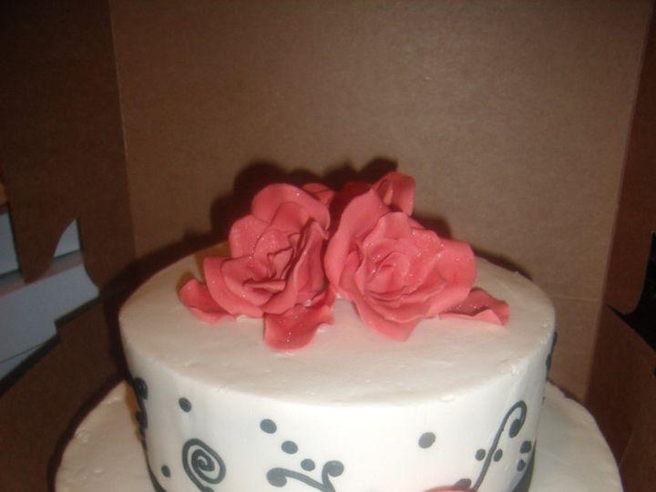 Tmx 1352469990565 6202009018 Eau Claire wedding cake