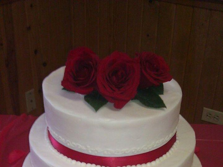 Tmx 1352470021058 2011072316.10.31 Eau Claire wedding cake