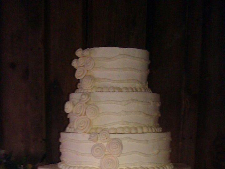 Tmx 1352470035400 2011091711.06.23 Eau Claire wedding cake