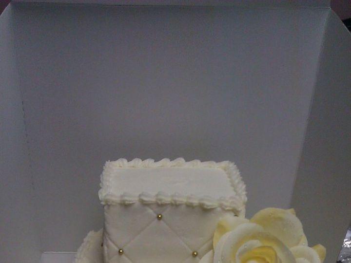 Tmx 1352470061673 2012060812.18.48 Eau Claire wedding cake