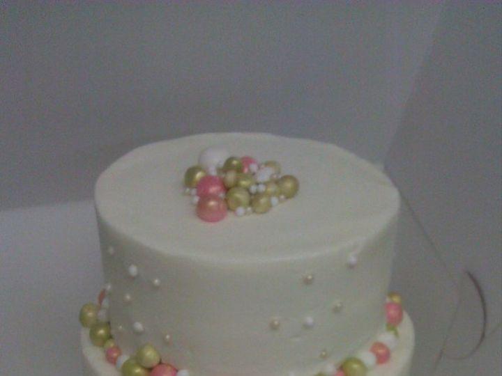 Tmx 1352470068388 2012061508.37.22 Eau Claire wedding cake