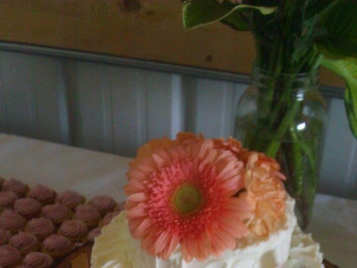 Tmx 1352470087774 2012063015.53.18 Eau Claire wedding cake