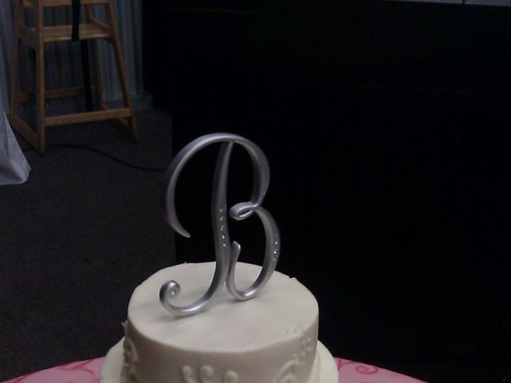 Tmx 1352470093787 2012072814.54.53 Eau Claire wedding cake