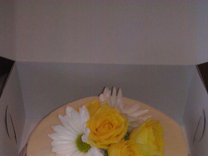 Tmx 1352470118795 2012090813.14.11 Eau Claire wedding cake