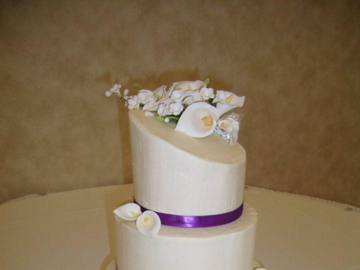Tmx 1352470271498 GEDC0488 Eau Claire wedding cake