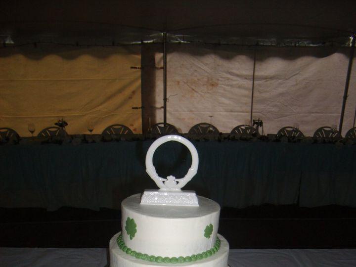 Tmx 1352470481136 September2009008 Eau Claire wedding cake