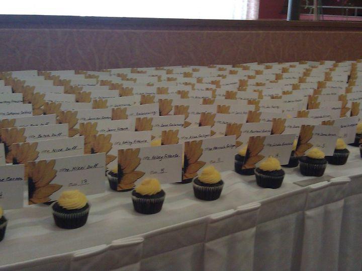 Tmx 1352470753223 2011061114.32.49 Eau Claire wedding cake