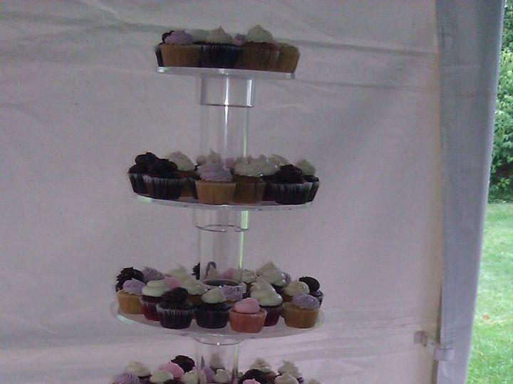 Tmx 1352470768825 2011090316.38.09 Eau Claire wedding cake