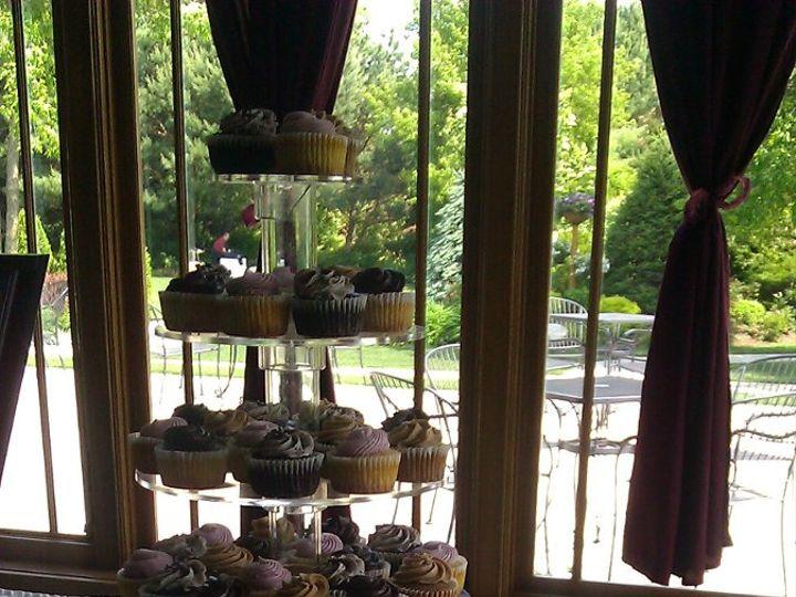 Tmx 1352470805304 2012052710.47.53 Eau Claire wedding cake