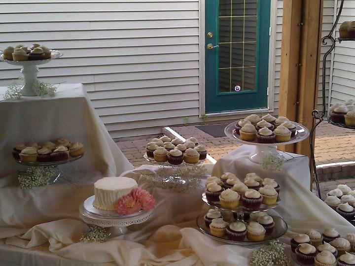 Tmx 1352470818301 2012060817.52.51 Eau Claire wedding cake
