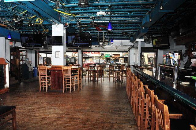 cads bar
