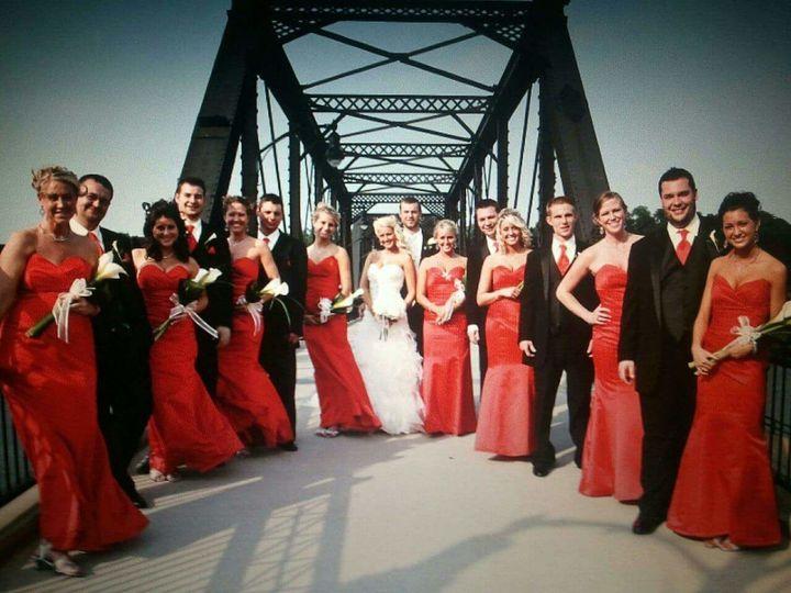 Tmx 1527802792 61ed54570ac7f078 1527802791 Bc6145ed12e8fd6e 1527802791077 5 FB IMG 15278021948 Akron, OH wedding planner
